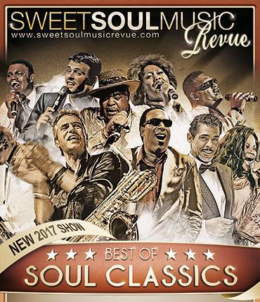 Sweet Soul Music Revue
