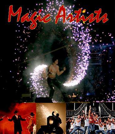 Magic Artists