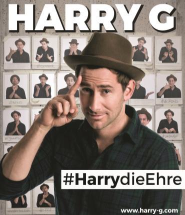 #HarrydieEhre