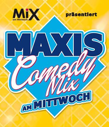 Moderiert von Maxi Gstettenbauer