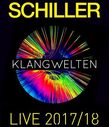 Klangwelten Live 2017/2018