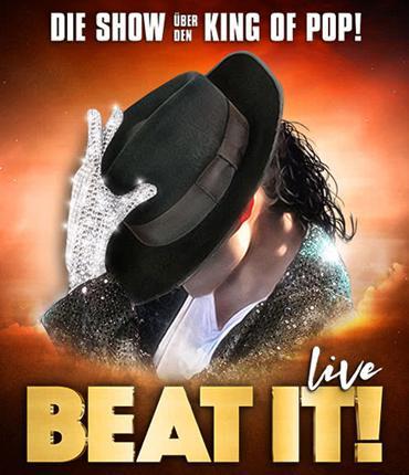 Das Musical über den King of Pop