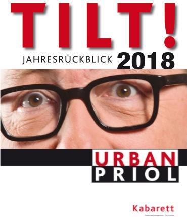 Jahresrückblick TILT! 2018
