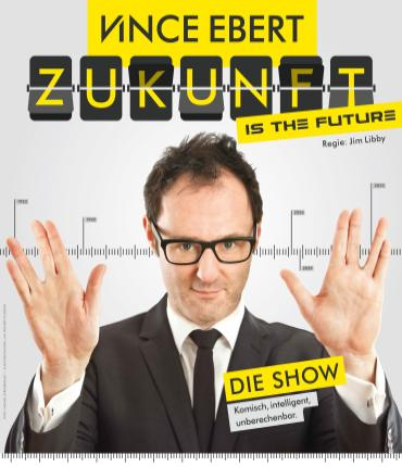 ZUKUNFT IS THE FUTURE